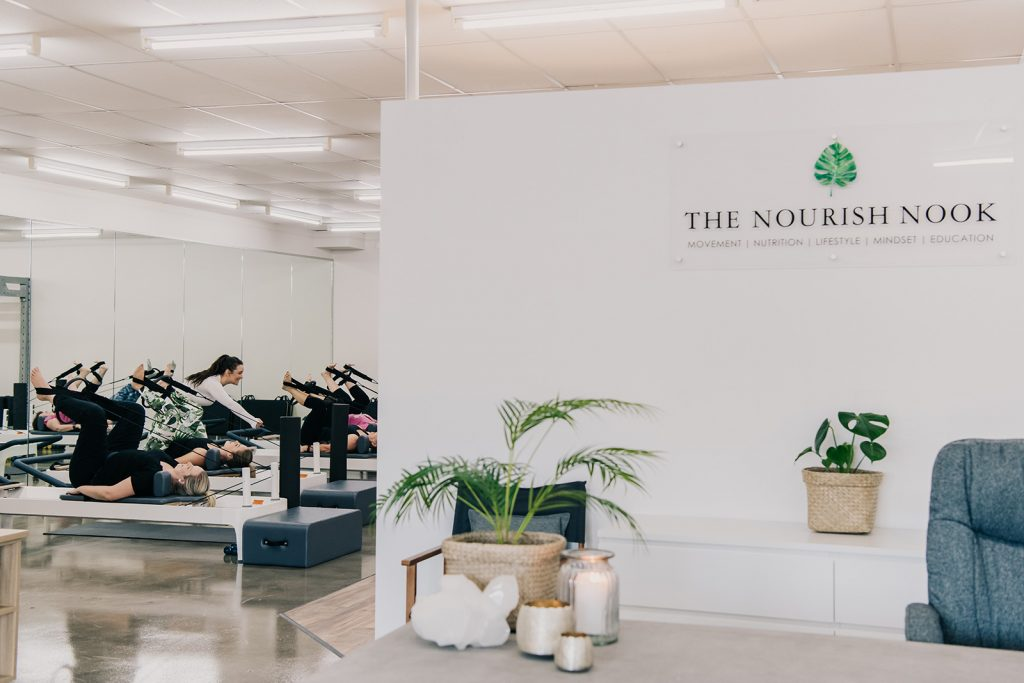 Welcome to The Nourish Nook!