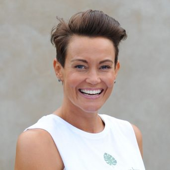 Joanna Hodges